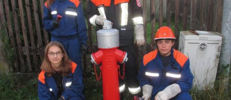 Hydranten – Aus alt mach neu